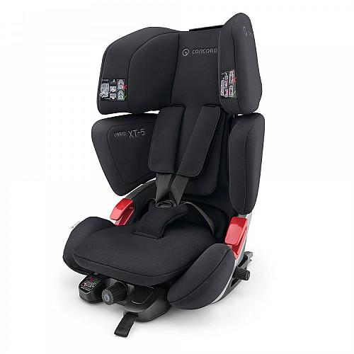 CONCORD VARIO XT-5 Autokrēsls 2019