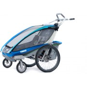 Thule Chariot CX  Velopiekabe