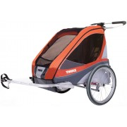 Thule Chariot Corsaire 2 Velopiekabe