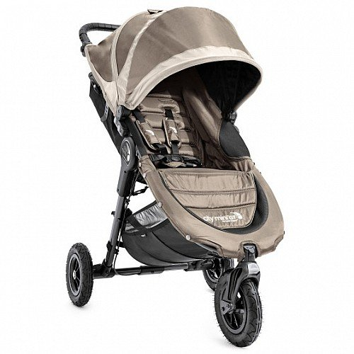 Baby Jogger City Mini GT   Pastaigu  rati