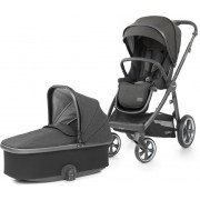 Baby Style Oyster 3  Rati  2 in 1