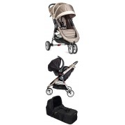Baby Jogger City Mini 3 in 1 rati