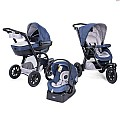 Chicco Activ 3  2017 Edition 3 in 1 rati