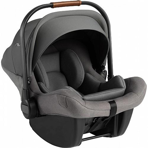 Nuna Pipa Lite LX Autokrēsls iekļauta PIPAfix Bāze