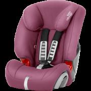 Britax Evolva 123  Autokrēsls 2020