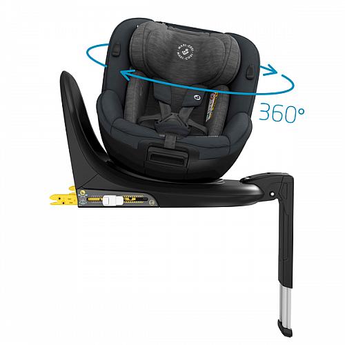 Maxi Cosi Mica 2020 Autokrēsls