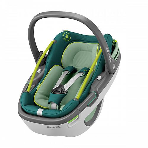Maxi Cosi Coral I-Size Autokrēsls 2020